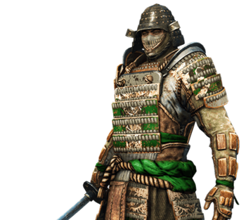 For Honor / Characters - TV Tropes
