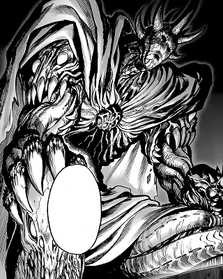 one punch man monster association characters tv tropes