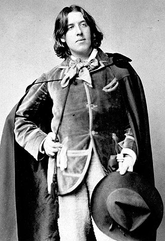 Biographies of Oscar Wilde