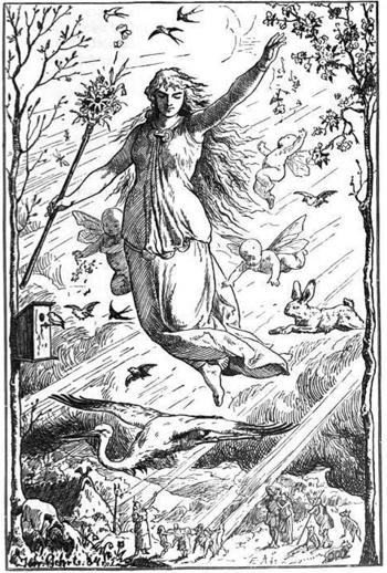 https://static.tvtropes.org/pmwiki/pub/images/ostara_by_johannes_gehrts.jpg