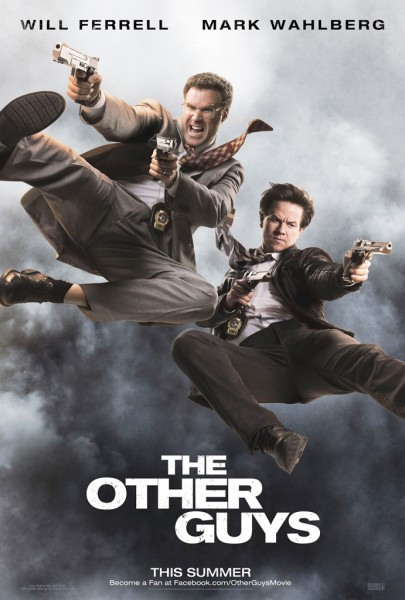 The Other Guys Film Tv Tropes