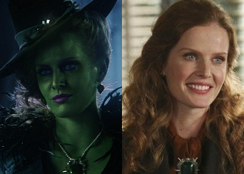 Once Upon A Time Main Villains / Characters - TV Tropes