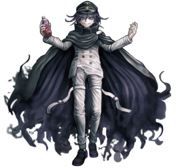 Danganronpa V3 Male Students Characters Tv Tropes Shuichi breaks up a fight between kaito and kokichi. danganronpa v3 male students