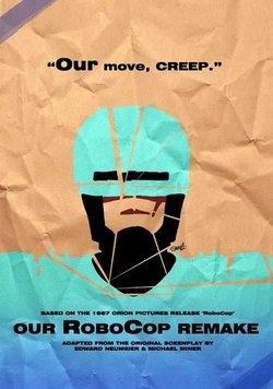 our robocop remake film tv tropes