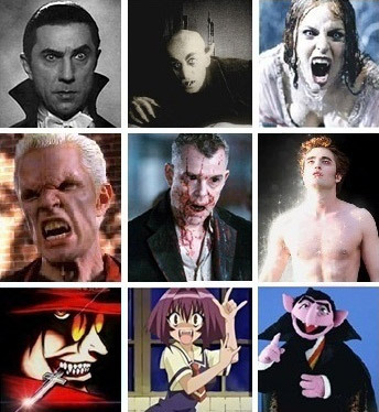Image result for vampires