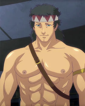 Queens Blade Supporting Characters / Characters - TV Tropes