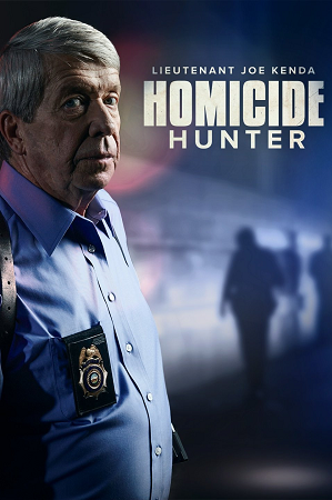 Homicide Hunter Series Tv Tropes Her name is mary kathleen mohler kenda. homicide hunter series tv tropes
