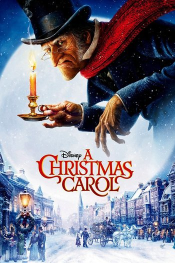 A Christmas Carol (2009) (Western Animation) - TV Tropes