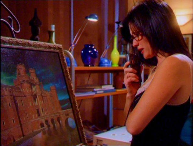 Charmed S2E3 The Painted World / Recap - TV Tropes