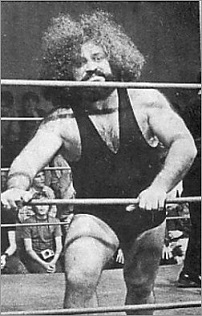 Pampero Firpo Wrestling Tv Tropes
