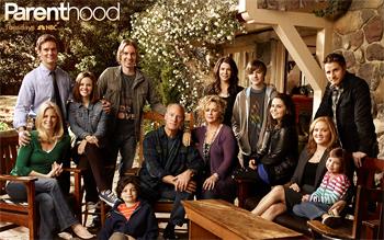 Parenthood Series Tv Tropes