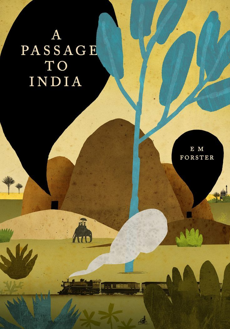 passage to india relationships - comparing relationships in e m forster's a passage to india and virginia woolf's to the lighthouse e m forster's a passage to india and virginia woolf's to the lighthouse are concerned with the lack of intimacy in relationships.