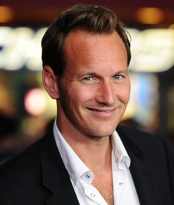 Patrick Wilson (american Actor) He appeared in