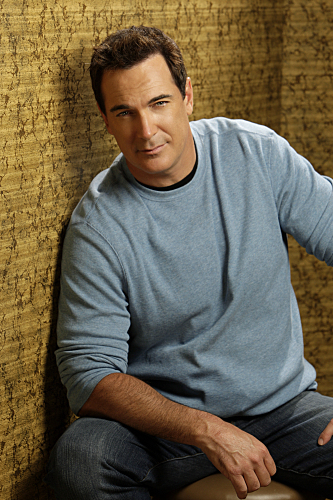 Patrick Warburtons Roles Include