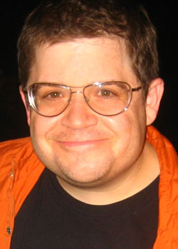 patton oswalt minecraft