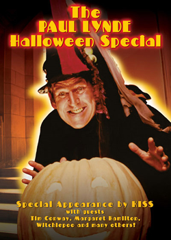 The Paul Lynde Halloween Special (Series) - TV Tropes