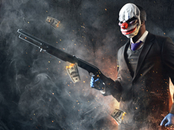 how to get gallant rifle payday 2
