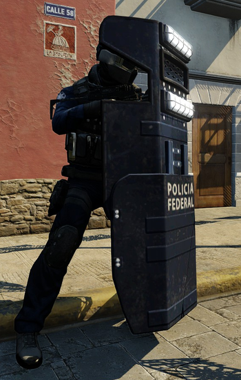 https://static.tvtropes.org/pmwiki/pub/images/pd2_los_federales_shield_7.png