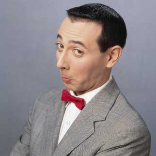 paul reubens blow