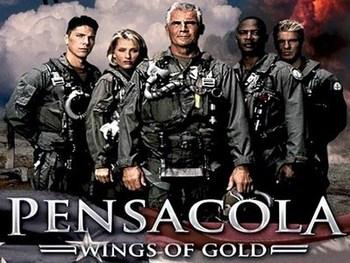 Pensacola Serie