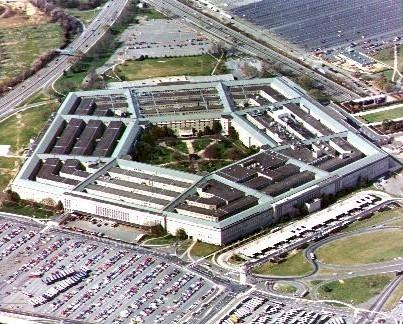 The Pentagon / Useful Notes - TV Tropes