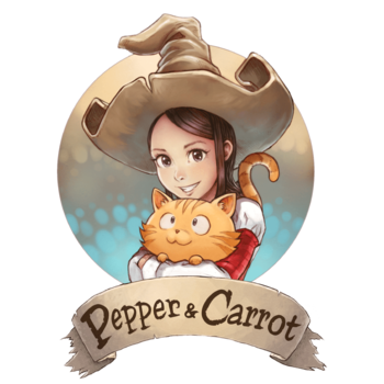 https://static.tvtropes.org/pmwiki/pub/images/pepper_and_carrot_logo_since_october_2015_min.png