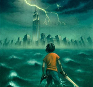 percy jackson and the olympians literature tv tropes