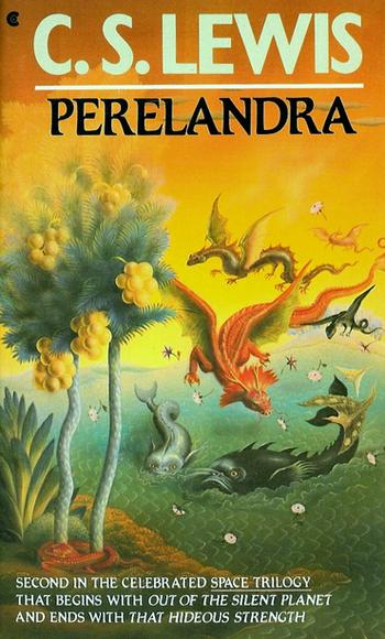 Perelandra (Literature) - TV Tropes