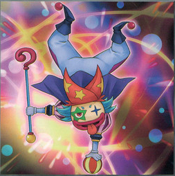 Magical Clown - TV Tropes