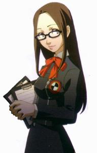 Persona 3 bærbare dating ken