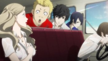 Fix laptop persona 5 | 'Persona 5' Weather Conditions Explained: How
