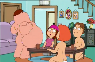 South park mrs garrison nude think