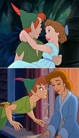http://static.tvtropes.org/pmwiki/pub/images/peter_wendy.jpg
