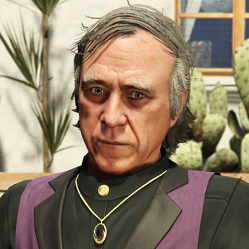 Grand Theft Auto V - Strangers and Freaks / Characters - TV