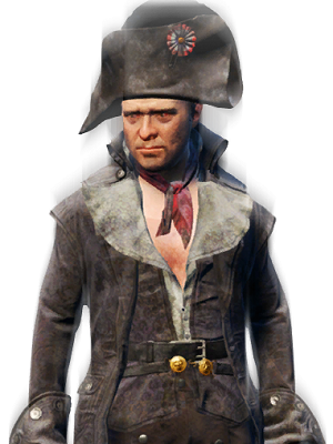 Assassin S Creed Unity Other Characters Characters Tv Tropes