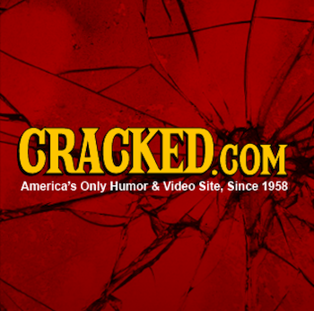 Cracked (Website) - TV Tropes