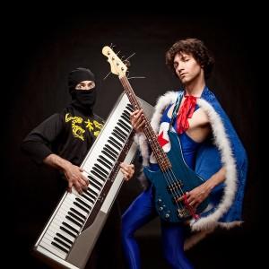 Ninja Sex Party (Music) - TV Tropes  Ninja Sex Party...