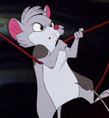 The Secret Of Nimh Characters Tv Tropes