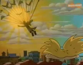 Hey Arnold Tear Jerker Tv Tropes
