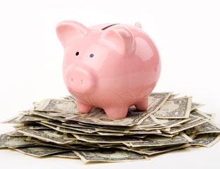Image result for piggy bank