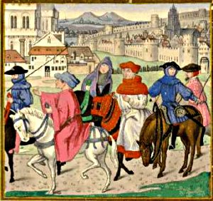 Chaucer pardoner homosexual marriage