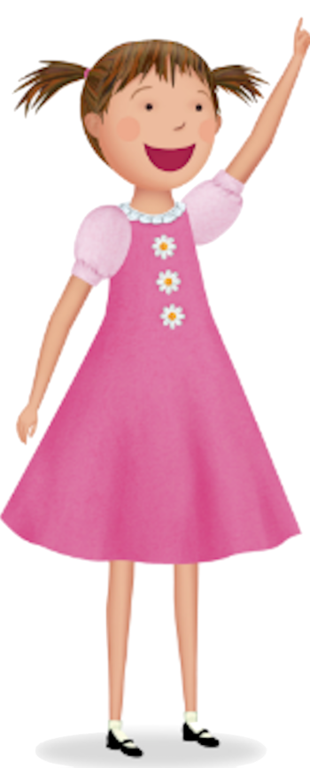pinkalicious peterrific characters tv tropes