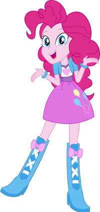 my little pony equestria girls characters tv tropes