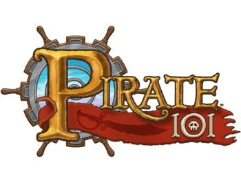 Pirate 101 (Video Game) - TV Tropes