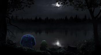Monsters University / Tear Jerker - TV Tropes