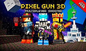 Pixel Gun 3D (Video Game) - TV Tropes