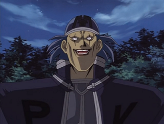 Yu Gi Oh Industrial Illusions Characters TV Tropes