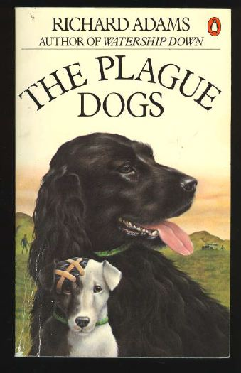 What Book would you give away for free? Plaguedogs_3003