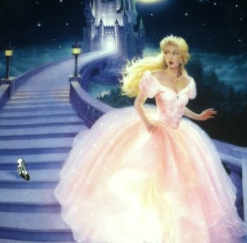 cinderella literature tv tropes