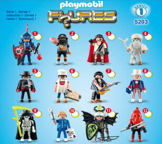Playmobil figures gallery for Piscinas hinchables alcampo